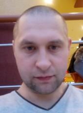 Andrey , 39, Russia, Surgut