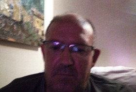 Santi, 54 - Just Me