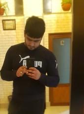 MuhammadAli, 24, Uzbekistan, Samarqand