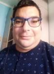Juan Israel, 29  , Las Palmas de Gran Canaria