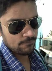 pradeep, 24, India, Kūkatpalli