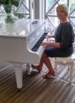 Olga d/semi, 47, Moscow