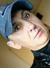 Roman, 19, Russia, Uzlovaya