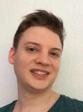 Martin, 27, Bundesrepublik Deutschland, Ramstein-Miesenbach