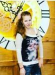 Natasha Grishina, 19  , Shevchenkove (Kharkiv)