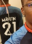 Marvin, 26  , Moissy-Cramayel