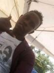 Sparta , 24  , Mombasa