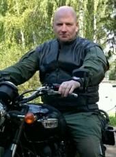 Yuriy, 47, Russia, Moscow