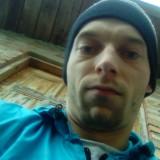 Damian, 24  , Drawsko Pomorskie