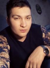 Fan, 27, Russia, Mytishchi