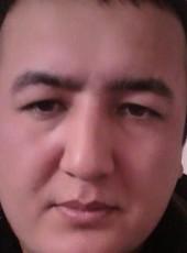 Artur, 28, Kyrgyzstan, Osh