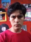 Rodrigo, 20  , San Miguel Xico Viejo
