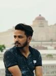 Rishabh, 25  , Shahjahanpur
