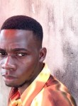 Wilson Donald, 25  , Yamoussoukro