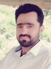 Armaan, 26, Pakistan, Hyderabad