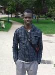 Amedy, 18  , Cergy-Pontoise