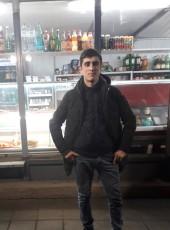 JONIC, 22, Russia, Moscow