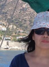 Altana , 51, Greece, Athens