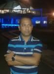 Saiful Islam, 38  , Dhaka