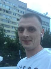 Vitya Shabaylov, 26, Russia, Moscow