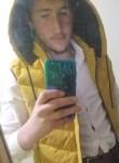 Bayram Aker, 21, Honaz