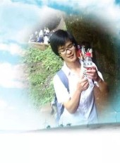 Fant, 30, China, Chengdu