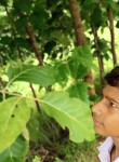 Kartik Chohan, 18  , Vadodara