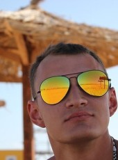 Dmitrii, 28, Russia, Moscow