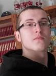 Dylan, 23  , Mulhouse