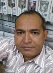 Víctor Manuel, 51  , Santo Domingo