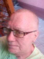 Miroslav, 63, Slovak Republic, Bratislava