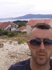 Kenan, 29, Bosnia and Herzegovina, Vitez