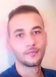 Abdou, 24  , Algiers