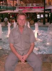 Oleg, 61, Russia, Krasnodar