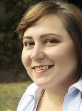 Elina, 43, Russia, Sevastopol