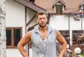 Виктор , 32 - Только Я