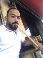 صلاح الليثى  سند, 32, Hashemite Kingdom of Jordan, Amman