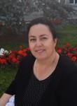 irina, 45  , Khandyga