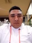 Lalo, 27  , Mexico City