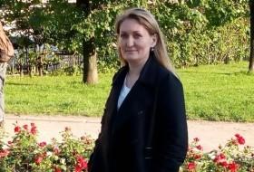 Nadezhda, 44 - Just Me