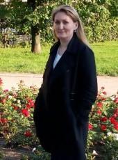 Nadezhda, 46, Russia, Saint Petersburg