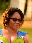 estelle kasssa, 43  , Libreville