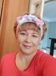 Sara, 49  , Prokopevsk