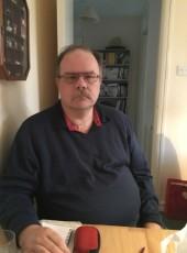 martin, 57, United Kingdom, Cambridge