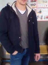 Yuriy, 30, Russia, Nizhniy Novgorod