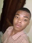 Plamedi, 18  , Goma