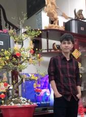 Bya thanh, 19, Vietnam, Vung Tau