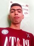 Borhan, 21  , Constantine