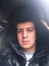 Smirnoff, 29, Russia, Slyudyanka
