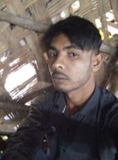 Hasanur , 19, India, Kolkata